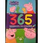 365 Desenhos Para Colorir Peppa Pig