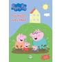 Lembrancinha De Aniversário 20 Livros Col/atv Peppa Pig