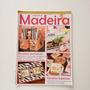 Revista Arte Em Madeira Bandeja Étnica Porta copos Bb338