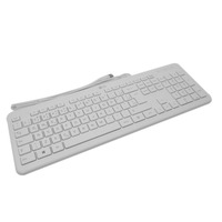 Teclado Usb Com Fio Original Lg Para Computador All In One