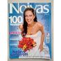 Revista Noivas 4 Helen Ganzarolli Vestidos Beleza Festa B656