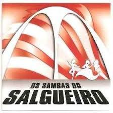 Cd Os Sambas Do Salgueiro Original