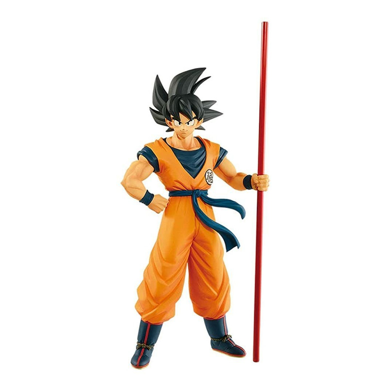 Goku The 20th Limited Dragon Ball Banpresto