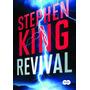 Livro: Revival Stephen King