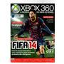 Revista Xbox 360 Fifa 14 Nº 83