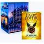 Box Coleção Harry Potter A Criança Amaldiçoada Livro 8
