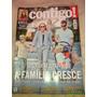 jl Revista Contigo Familia Huck Ed. 1903 Angelica Grávida