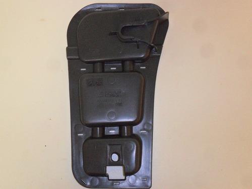 Guia Do Para-choque Dianteiro S10- Blazer-01/11  Gm Original