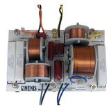 Nenis Divisor de Frequência DF753H 3 vias 750watts - p/ driver Fenólico