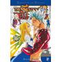 The Seven Deadly Sins Nanatsu No Taizai Vol.36