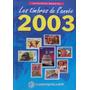 Rco Catálogo Ivert E Tellier 2003, Seminovo, selos Deste Ano