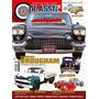 Classic Show Nº88 Cadillac 1957 Caminhão Chevrolet Brasil
