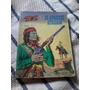 Tex N. 62 2a Edição Ed. Vecchi Os Apaches Atacam