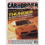 Car And Driver Nov/2000 Honda Civic Lexus Ls430 Mercedes 320