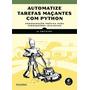 Automatize Tarefas Maçantes Com Python