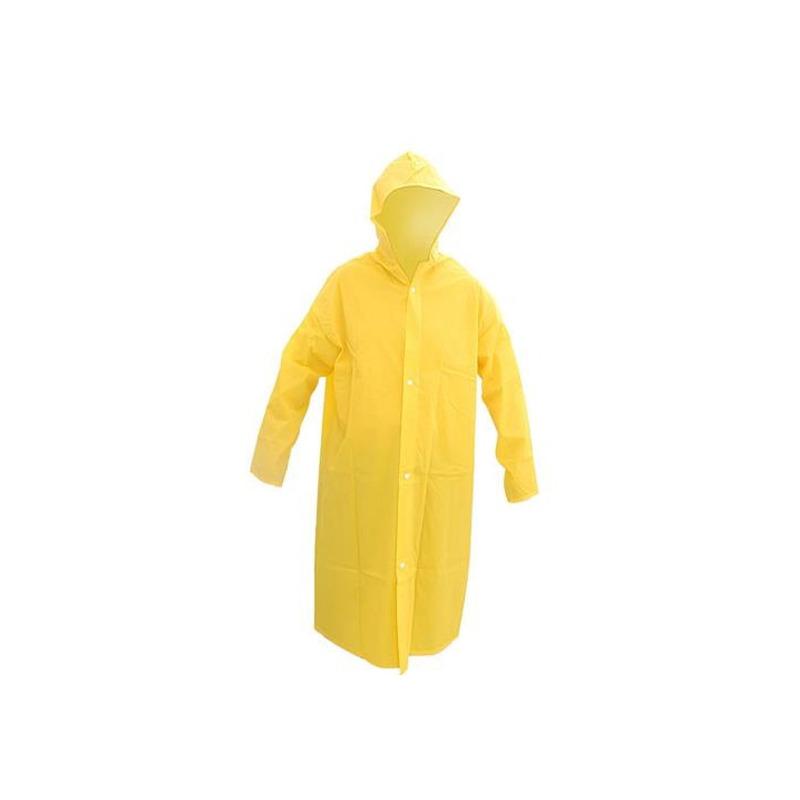 Capa de chuva Brascamp com forro tamanho G