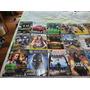 Lote Revistas Xbox 360