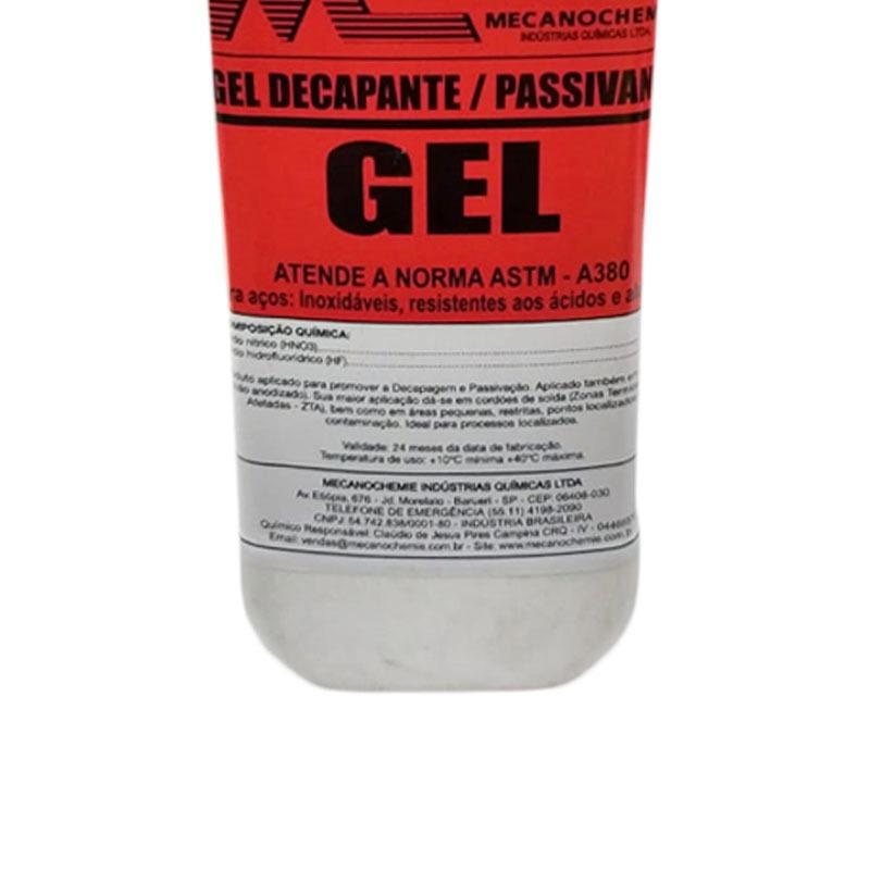 GEL DECAPANTE 0.500GR AVESTA