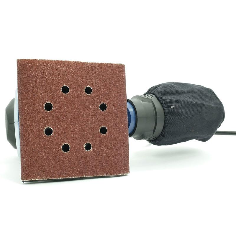 """Lixadeira Orbital Hammer 1/4"""" 180W 110V  GYSS85301"""