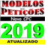 Banco De Petições Jurídicas 43000 Modelos Novo Cpc Exame Oab