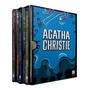 Box 5 Colecao Agatha Christie 3 Vols Harpercollins