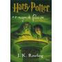 Livro Harry Potter E O Enigma Do Príncipe (ed. Econômica)