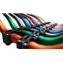 Guidao Oxxy Naked Super Fat Bar Cb300 Twister Fazer 250 Xj6
