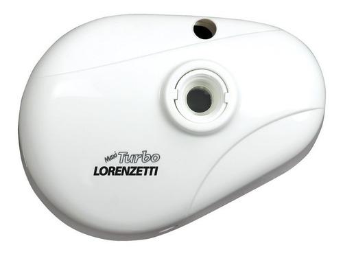 Pressurizador Lorenzetti Maxi Turbo Para Chuveiro- 220v 46w Original