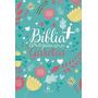 Bíblia Para Garotas Ntlh Capa Tecido Hayley Dimarco