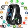 Relogio/ Pulseira Inteligente Smartwatch. Mi band 3
