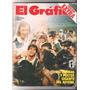 Revista El Gráfico. Edições N° 3127 3139