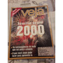 Revista Veja Antiga, Revellion Do Ano 2000.