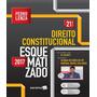 Direito Constitucional Esquematizado 21 Ed