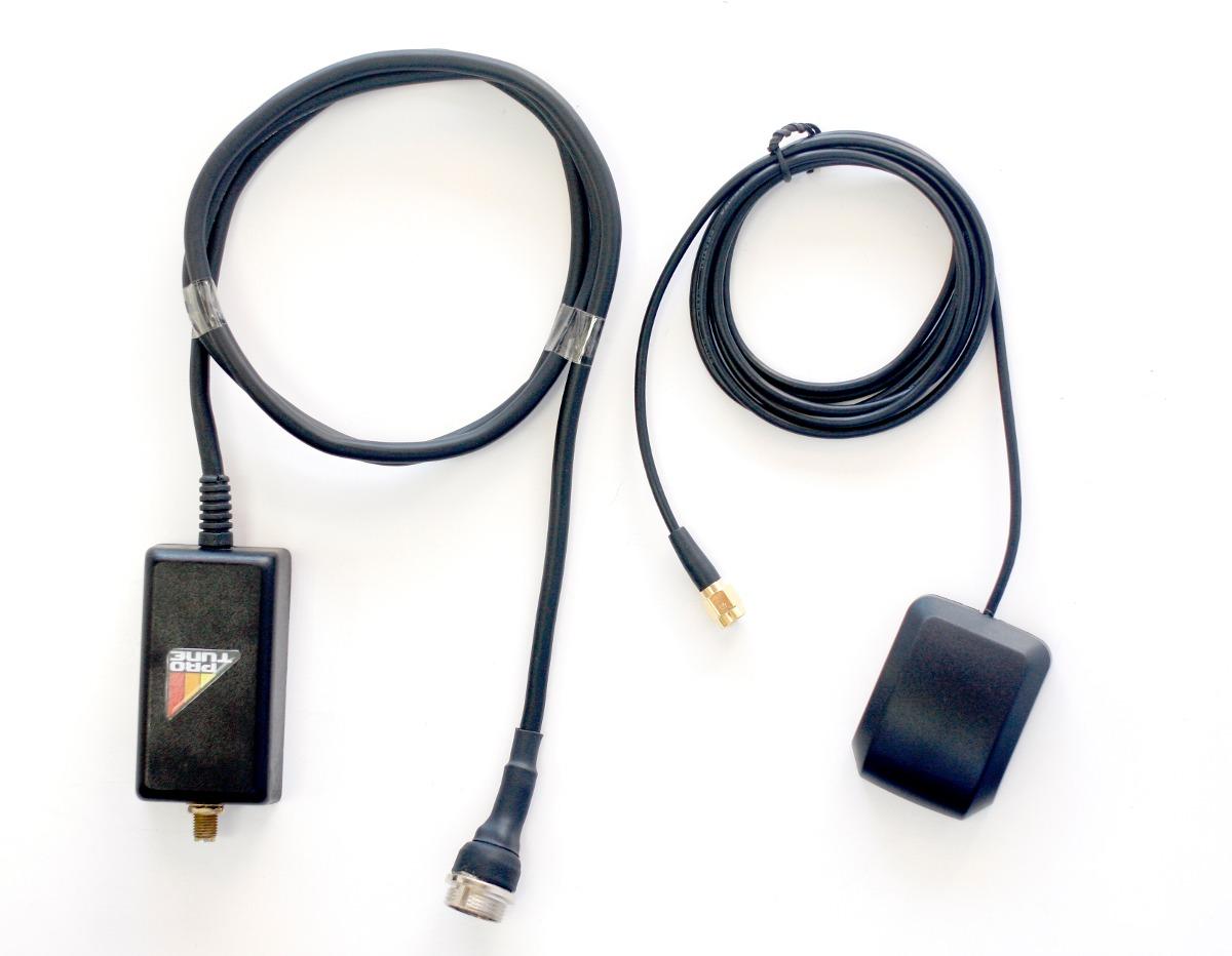 GPS External