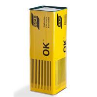 Eletrodo OK48,04  Esab 3,25MM LT 18Kg