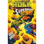 O Incrivel Hulk Vs Superman Edição Especial