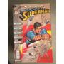 Hq Revista Gibi Superman Super heróis Premium 18 Volumes