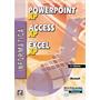 Informática: Excel Xp, Access Xp, Powerp Silva, Mário Gomes