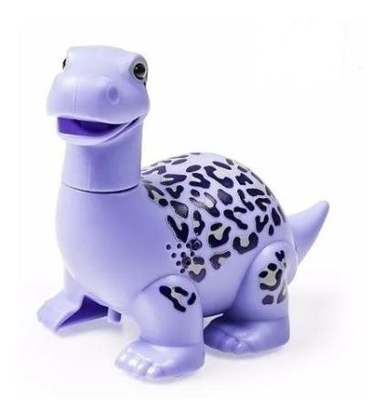 Digidinos - Dinossauros Rugem E Cantam Brontossauro - Dtc Original