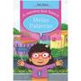 Livro Infantil A Menina Que Falava Meias Palavras