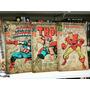 Coleção Histórica Marvel!