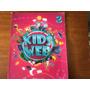 Livro Kids Web 2 Cd rom Frete Grátis
