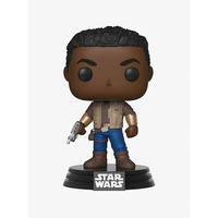 Funko Pop Finn #309 - The Rise of Skywalker - A Ascenção Skywalker - Star Wars