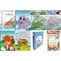 Kit Livros Infantil Diversos Bíblia 365 Historias Brinde