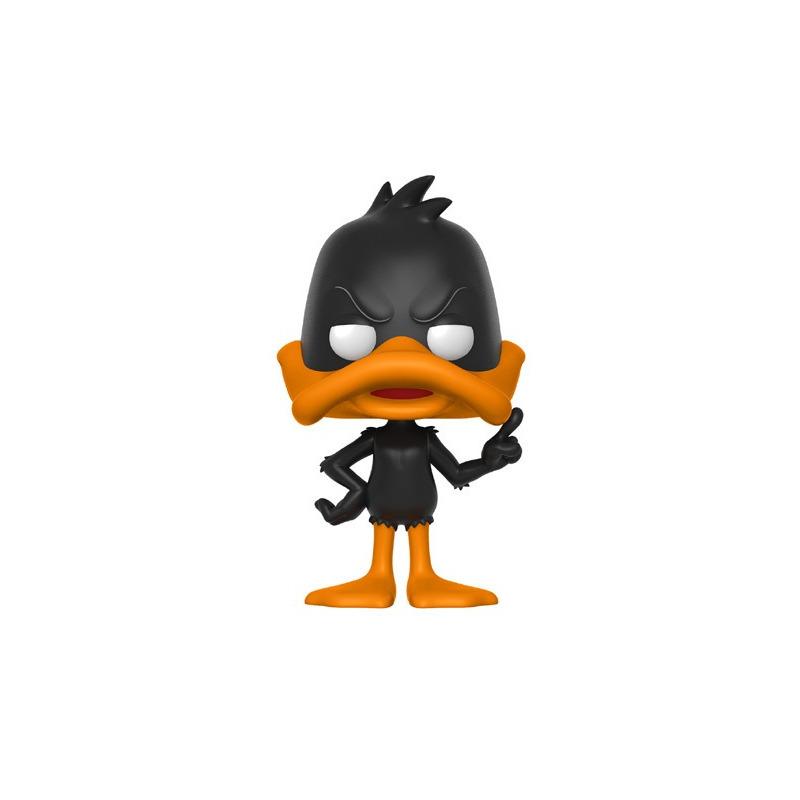 Daffy Duck Pop Funko #308 - Patolino - Looney Tunes