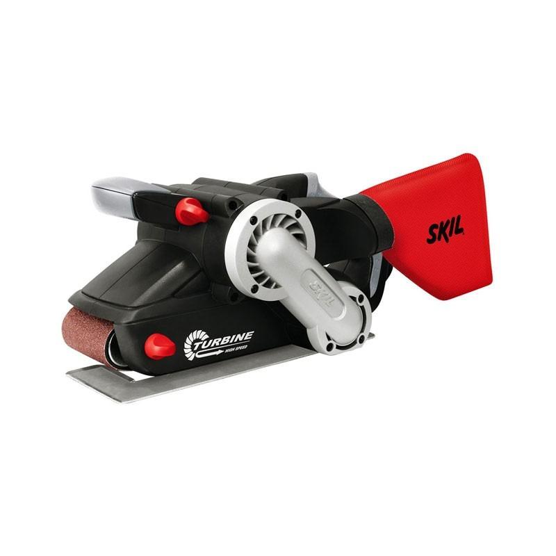 Lixadeira de Cinta 900W 220V 7640 com Kit-Skil