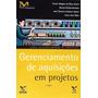 Gerenciamento De Riscos Em Projetos Fgv 3ª Edição