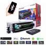 Toca Cd Player Pioneer Deh x5000br Bluetooth Mixtrax Usb Rca