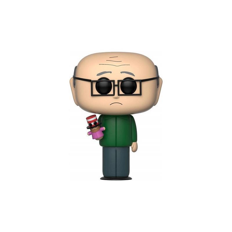 Mr. Garrison Pop Funko #18 - Speciality Series - South Park