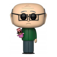 Mr. Garrison Pop Funko #18 - Speciality Series - South Park